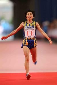 Mizuki Noguchi