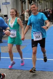 Seila i Ljubo Gorizia